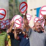 #Bahrain #14Feb A2 #عالي نحو 10دقائق تفصلنا عن بدء مسيرة #عصيان_الحرية ..فهبّوا يا أحرار لإعلان الرفض لإنتخابات العار http://t.co/y23CFqffrQ