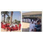 طوابير من الناخبين في انتظار دورهم للتصويت بالمركز العام بنادي عوالي #بصوتك_تقدر #البحرين http://t.co/9HyG3WGOW7