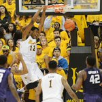 .@LBSUAthletics makes a bold statement in home win over Kansas State, writes @AbbeyMastracco http://t.co/ovCH2t27XT http://t.co/gXniwQkeiz