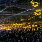 ОЕ. Мінськ-Арена. Українсько- білоруська дружба в дії! http://t.co/FAg6lHrBAv