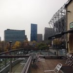 Bit gloomy @theberrypub this morning at the moment. 3 points should do the trick #nufc #3pointsplease http://t.co/UuT5JHSLpL