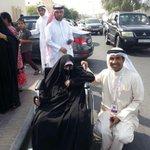 قبلة على جبين كل أمهات الوطن .. كفيتوا ووفيتوا #البحرين_تنتصر❤️ http://t.co/k6ZCMQRoWJ