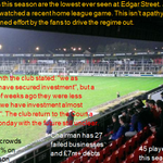 @mattletiss7 RT? Another matchday that boycotting Hereford Utd fans have no interest in. See http://t.co/FY7cpvheKN http://t.co/iw2FPUNEgX