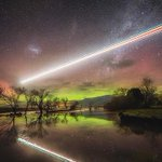 "Stunning ""@photosSMH: Fantastic solar light display, the Aurora Australis GALLERY - http://t.co/asqlsxVobt @smh http://t.co/n3SBJocIyb"""