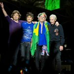Thank you Australia and New Zealand! #StonesAuckland http://t.co/doTE3YrjKj