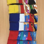 Who said Socks for Xmas was Boring? Check out these crackers for Xmas! Available instore now #ItsGAMEseason http://t.co/L39ca5oahB