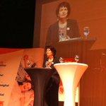 Rede von BR #Leuthard an der #Delegiertenversammlung der @CVP_PDC in Bern, #DVCVPCH http://t.co/Uvtrxb2y0f