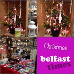 Win a tabletop Xmas tree from IKEA Belfast. Come down to my #stgeorgesmarket stall for a raffle ticket! http://t.co/JOg7l9cj5D