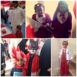 وللأطفال حضور خاص في العرس الانتخابي البحريني #بصوتك_تقدر #انتخابات_البحرين#انتخابات_2014 http://t.co/9XF4nthi9L