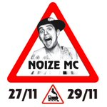 Концерт Noize MC в Ульяновске переносится на 29 ноября http://t.co/tlVx8F3dxh http://t.co/jwUawOqMXS