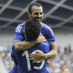 This season: Diego Costa: 10 games, 11 goals Cesc Fàbregas: 12 games, 1 goal, 10 assists What a duo. #CFC http://t.co/2mRE6bYRXn