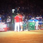 Celebrations! Emotions! What a peRFect amd STANtastic day! #SupportTheSwiss http://t.co/laJPLGzaxt