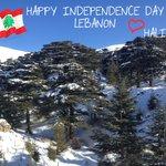 Twitter / @LebFestHalifax: Happy Independence Day #Le ...