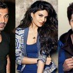 Jacqueline Fernandez to star opposite Varun Dhawan & John Abraham in director Rohit Dhawan's next