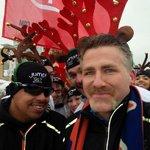 Santa Parade Pride! Love my Ottawa Team! @JumpOttawa @boomottawa @JennaTMo @MrDRadio @TheSaint_1069 @dylanblackradio http://t.co/vTMiNhpWZA