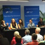 With Pres Obamas recent exec action on immigration these authors discuss their contributions @MiamiBookFair #MBFI31 http://t.co/IvTQCPb48S