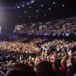 With @theSNP heading towards 100k members by Hogmanay, you wonder what part of YES they dont understand ! #SNPtour http://t.co/k2lMHoYkML