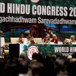 World Hindu Congress presents modern face of Hinduism http://t.co/AGz7gNgi5t http://t.co/uUdyoSm7Ej