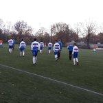 In bloedstollend spannende wedstrijd wint @Buitenboys C1 met 1-0 in Veenendaal van GVVV .. http://t.co/0BvjzJ5aOz