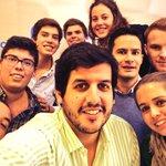 De reunión con los compañeros de @nnggcadizlocal en Sede Provincial, provechoso encuentro #DontStop http://t.co/zPjXG8ixE6