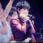[PlC] 141122 #SS6Beijing - Sungmin, why so cute?? *winked* ^_^ [3P] (Cr:海豚是大Dolphin-) http://t.co/XTh49lsx9B