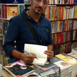 """@shantanumoitra: Sighing my book in DLF saket mall @HarperCollinsIN @shreyaghoshal http://t.co/DHkN5edsf6"" woot!!!"
