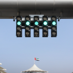 GREEN LIGHT! The fight to pole position is on! #F1 #AbuDhabiGP http://t.co/q9v8HipQYJ