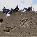 منذ 88 يوماً زالت غزة تنتظر تحقيق وعود الإعمار #غرد_بصورة #غزة_تحت_المطر @seraj_gaza @KhaledSafi @SZarshah17 @PP2 http://t.co/lnOOCVP0j3
