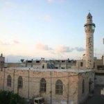 #السلطة الفلسطينينة توقف الآذان الموحد في #طولكرم بطلب إسرائيلي http://t.co/IpA9JfdoO3