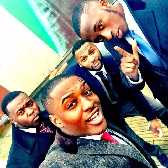 Squa 2014 Graduates
