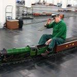 Поездатое моделирование. http://t.co/mXlDRC54eo