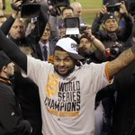 REPORT: The Red Sox have offered Pablo Sandoval a five-year, $95 million contract: http://t.co/hpbqu23hzT http://t.co/isY3yV3Jmt