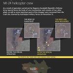 INFOGRPHIC: Recovery trail of #Karabakh crewmembers slain by #Azerbaijan http://t.co/CXFb4hP1yO #NKpeace http://t.co/zJsTTXWbMh