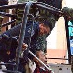 Hoy me desperté con ésta triste imagen, causante de rabia e indignación. #YaMeCansé http://t.co/UMmRh9Cbd9