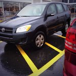 You know you think youre pretty important when you cant drive the 20 ft to a real parking spot. @hfxcantpark http://t.co/EjBmxTSJw7