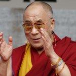 Dalai Lama hails good start between Modi govt, China http://t.co/CzOJOmPrCJ #IndiaTV http://t.co/YmC4QYkQ6O