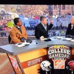 Even @CollegeGameDay is wondering whats this NOVEMBER PROJECT thing all about!? http://t.co/CMGR3cOPGQ