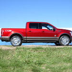 Ride-along: Ford's obstacle course http://t.co/E4cZdDgMye via @PeterDrives http://t.co/vYU6B6FytC