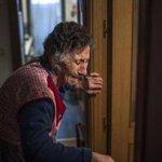#BravoRayoVallecano INCREÍBLE la iniciativa del Rayo: ayudará a Carmen Martínez, de 85 años, que fue desahuciada ayer http://t.co/zNzfCR4vc4