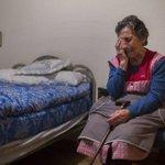 GRANDÍSIMOS👏👏👏⚡️@LFP_LaLiga: El Rayo Vallecano alquilará un piso a la anciana desahuciada ayer en Vallecas. http://t.co/QC80VnWzJV