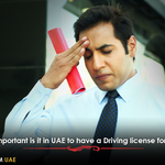 How important is it in #UAE to have a Driving license for a job? Tune in tonight at 9:30PM to #ZeeTVME #Dubai http://t.co/3nJZsZXe0a
