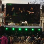 The Dice Men were awesome! #SouthportSwitchOn @visitsouthport @UKMediaEvents #Southport http://t.co/df3MMmNtis
