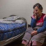 El Rayo ayudará a Carmen, la mujer de 85 años desahuciada en Vallecas http://t.co/OuWUih7ooy http://t.co/0tUoT0z844