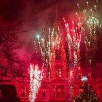#Christmas Tree Lighting tonight in #Halifax Grand Parade. Free. 6-7 @hfxcivicevents http://t.co/Hh05eSl1F7 http://t.co/cIhC5k8ORM