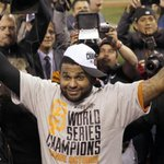 #RedSox 5-year, $95 million offer to Pablo Sandoval is said to be in the lead http://t.co/3eddJa1Hzg http://t.co/elTl0mLvJX