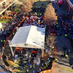 The view from above #GameDayAtTheGame @CollegeGameDay via @harvardcrimson http://t.co/X11oSPIue5 #HarvardYale http://t.co/g68CGOAPMt