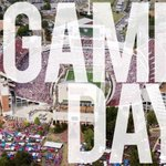 Theres nothing better than a game day in Starkville, MS. #HailState http://t.co/1K1x4oi1d6