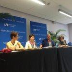 RT @cubanabooks AlinaGarcia-Lapuerta recounts fragments from the life of #LaCondesaDeMerlin from #Cuba @MiamiBookFair http://t.co/RP5fdIUq5c