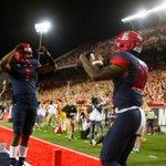 GAME DAY  #15 Arizona vs #17 Utah  ESPN  1:30pm http://t.co/JtyqWUCiZ2
