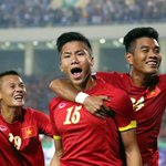 ICYMI: #Vietnam and #Indonesia drew, while #Philippines defeated #Laos in #AFFSuzukiCup - http://t.co/D4MJHWm0Vm http://t.co/exmRdmsqXi
